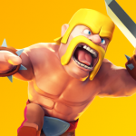 Barbarian | First appearance: 'Clash of Clans' (2012). (Photo: Archive)