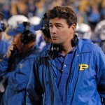 "Coach Eric Taylor, ""Friday Night Lights."" (Photo: Archive)"