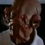 "Admiral Ackbar - Return Of The Jedi : ""It's a trap!"" (Photo: Archive)"