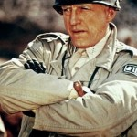 "Patton - ""Now I want you to remember that no bastard ever won a war by dying for his country. He won it by making the other poor dumb bastard die for his country."" (Photo: Archive)"