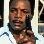 Carl Weathers in Action Jackson. (Photo: Archive)