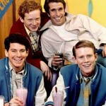 Happy Days (1974-1984). (Photo: Archive)