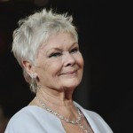 Judi Dench – 9 December. (Photo: Archive)