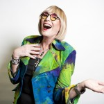 13. Trans activist and beloved gender outlaw Kate Bornstein tours the country preaching self acceptance and love all around the world. (Photo: Archive)