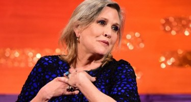 Stars Tweet Up A Storm in Memory of Carrie Fisher