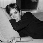 Carrie Fisher (Photo: Archive)