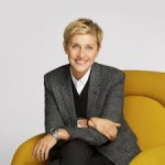 12. Ellen DeGeneres- She came out in the 90's, when almost no one in Hollywood would admit it in public. Her tremendous courage and capacity for kindness makes her a beloved icon. (Photo: Archive)