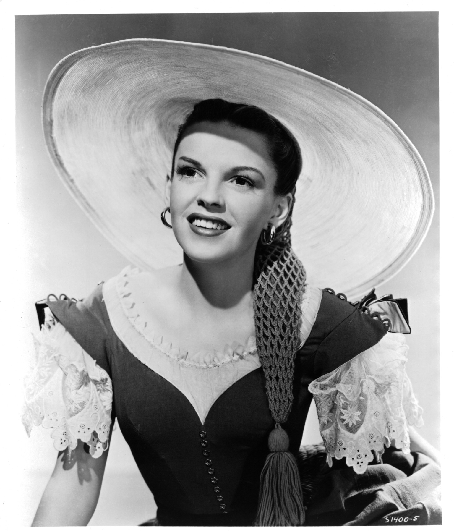 "1. Judy Garland- Garland was so beloved by the gay community, the phrase ""Friends of Dorothy"" was code for identifying other members of the community. (Photo: Archive)"