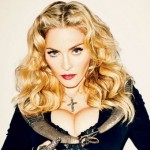 "8. Madonna- ""The kiss heard round the world"" was just one of the loudest examples of how Madonna expresses and supports freedom of sexuality for all people. (Photo: Archive)"