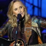 16. A rock/country artist, Melissa Etheridge was the first female mainstream musician to come out and openly admit to being gay. (Photo: Archive)
