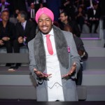 Nick Cannon attends the 2016 Victoria's Secret Fashion Show on November 30, 2016 in Paris, France. (Photo: Victoria's Secret)