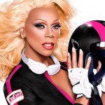 "15. RuPaul is one of the most famous drag queens ever known. His fierce desire to showcase the beauty of drag led to the show ""Rupaul's Drag Race. (Photo: Archive)"