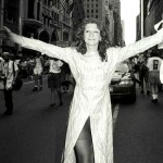 18. Sylvia Rivera was one of the leaders in the Stonewall riot, the event many call the beginning of the gay rights movement. She was an activist for many years after the riot. (Photo: Archive)