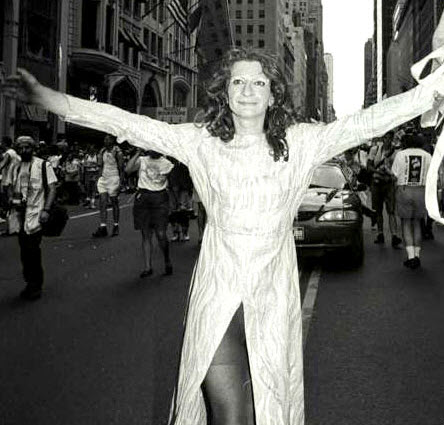Image result for sylvia rivera