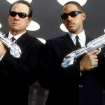 "#24 - ""Men in Black"" is not a particularly sophisticated series of films, but underscores sci-fi's acceptance into the mainstream. (Photo: Flickr/Reproduction)"