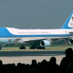 Trump has questioned many time-honored D.C. traditions...including the amount of money spent on Air Force One. (Photo: Archive)