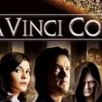 """The Da Vinci Code."" If you read every 3rd letter of the script backwards, it spells out ""bad."" (Photo: YouTube)"
