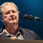 "Brian Wilson of the Beach Boys makes the list twice, this time for god-awful rap effort ""Smart Girls."" (Photo: Twitter/Reproduction)"