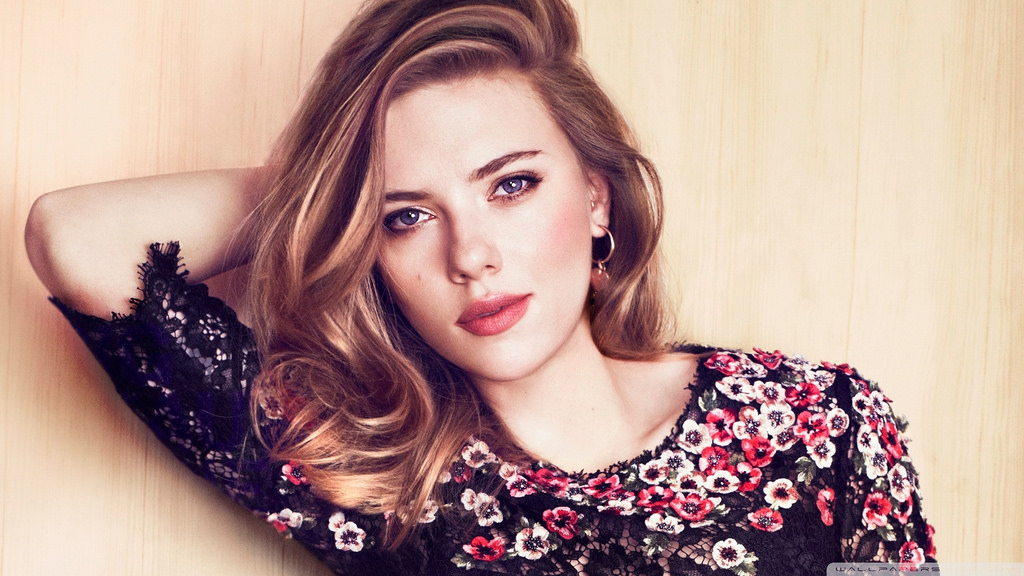Scarlett Johansson. (Photo: Flickr/Reproduction)