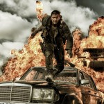 "#13 - The ""Mad Max"" series of books and films has captured imaginations with its post-WW3 setting. (Photo: Twitter/Reproduction)"