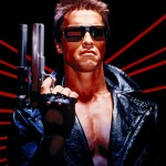 "#8 - Cameron's other 80s masterpiece ""The Terminator"" has spawned 4 film sequels, several graphic novels and a TV series. (Photo: Twitter/Reproduction)"