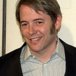 Matthew Broderick. (Photo: Archive)