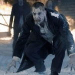 """30 Days of Night,"" and zombies in Alaska. (Photo: Twitter)"