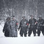 """Dead Snow"" - you did Nazi these zombies coming. (Photo: YouTube)"