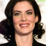 Lara Flynn Boyle. (Twitter/Reproduction)
