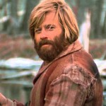 "Robert Redford in the elegant American gem ""Jeremiah Johnson."" (Photo: Archive)"