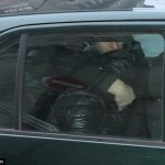 One of those arrested is the chauffeur with the limo firm used by the Kardashian family in Paris (Photo: VantageNews)