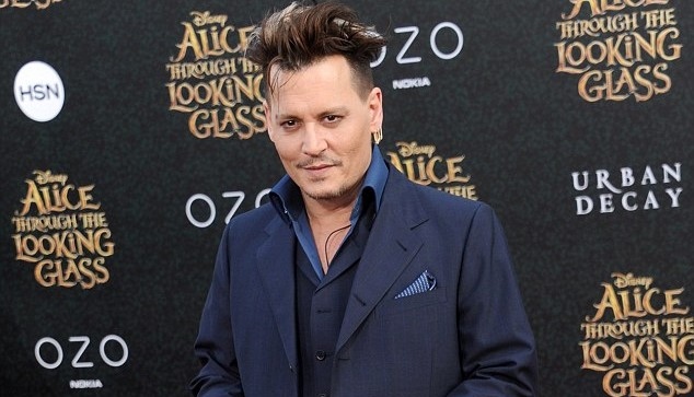 Johnny Depp is suing The Management Group for mismanaging his finances. (Photo: Archive)