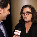 """Trump fought back by calling O' Donnell """"a pig."""" Rosie campaigned actively against The Donald in 2015 and 2016. (Photo: Vimeo/Reproduction)"""