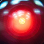 "Don't ask Siri to open the doors. HAL 9000 from ""2001: A Space Odyssey."" (Photo: Archive)"