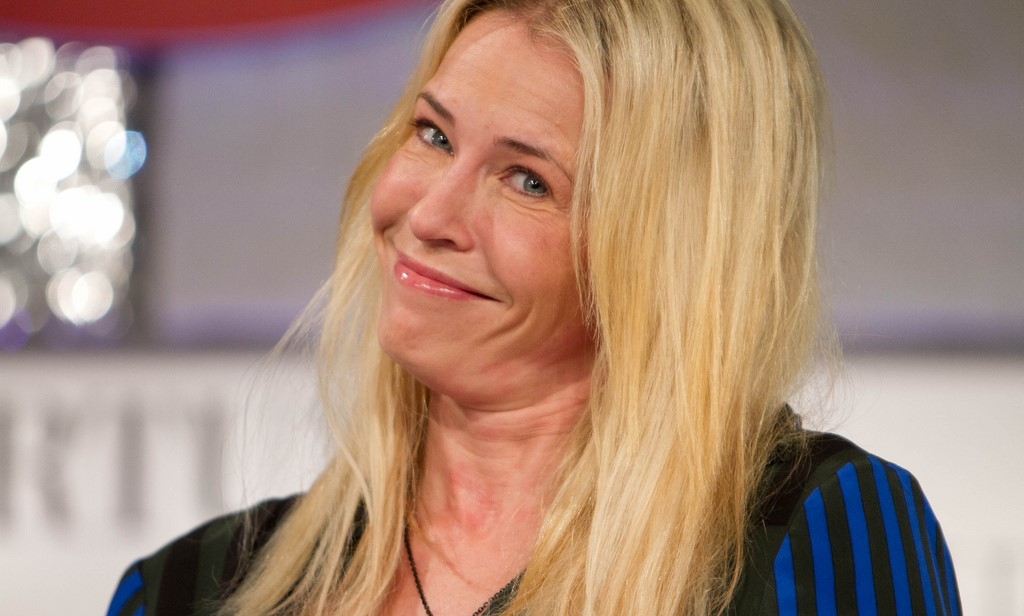 Chelsea Handler. (Photo: Twitter/Reproduction)
