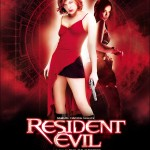 """Resident Evil"" was directed by Paul Anderson - a far cry from genius auteur Paul _Thomas_ Anderson. (Photo: YouTube)"