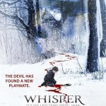 "Snow, satanism and revenge in ""Whisper."" (Photo: IMDB)"