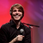 Shane Dawson identifies as bisexual. (Photo: Flickr)