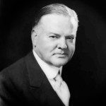 A flawed vocabulary word in Herbert Hoover's Inauguration ceremony was corrected by an 8th-grade girl, whom Hoover chose to awkwardly argue with in the weeks following. (Photo: Archive)