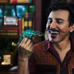 """Aasif Mandvi: The Indian-American actor has starred in Hollywood flicks such as """"Spider-Man 2,"""" """"Die Hard: With a Vengeance"""" and """"The Internship."""" He's also playing the """"Senior Muslim Correspondent"""" on """"The Daily Show,"""" and he's indeed Muslim in real life too. (Photo: Archive)"""