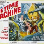 "#2 - H.G. Wells' ""The Time Machine"" is arguably the first great science fiction brand - the novel was most recently brought to the silver screen in 2002, over a century after Wells published the book. (Photo: Twitter/Reproduction)"