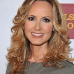 "Chely Wright says she is not satisfied to be ""tolerated"" as a lesbian. (Photo: Twitter)"
