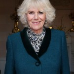 Camilla, wife of Prince Charles. (Photo: Wikimedia/Reproduction)