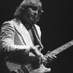 "Greg Lake of Emerson, Lake and Palmer left behind many gems. The 80s-era pander-anthem ""Touch and Go"" is not one of them. (Photo: Wikimedia/Reproduction)"