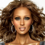 """Iman: Supermodel and entrepreneur Iman Mohamed Abdulmajid (who's name actually means """"faith"""") is born and raised Muslim. (Photo: Archive)"""