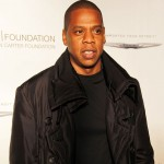 "Jay-Z used a sappy sample from the 80s for his annoying ""Young Forever"" track in 2009. (Photo: Wikimedia/Reproduction)"
