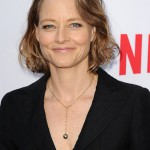 Jodie Foster is bisexual, and still lives down the lane. (Photo: Twitter)