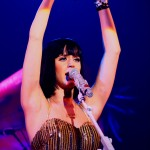 Katy Perry. (Photo: Wikipedia/Reproduction)