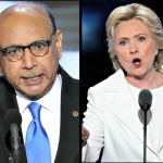 Muslims such as Khizr Khan responded in anger, with Khan speaking on behalf of the Clinton campaign. (Photo: Archive)