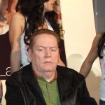Adult-entertainment mogul Larry Flynt has been married 5 times. (Photo: Wikimedia/Archive)
